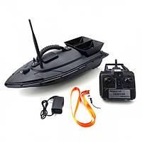 Кораблик прикормочный для рыбалки радиоуправляемый Flytec NEW