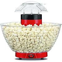 Аппарат для приготовления попкорна HAEGER HG-9001, 1200 Вт