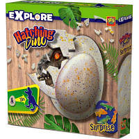 Игровой набор SES Creative растущая игрушка Дино в яйце (25063S)
