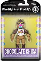 Фігурка 5 ночей з Фредді Funko: Five Nights at freddy's Chocolate Chica - Шоколадний Чіка