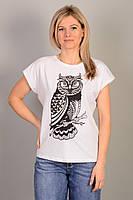 Стильные женские футболки оптом Monte Cervino (7835) 6.95Є, лот 6 шт, фото 1