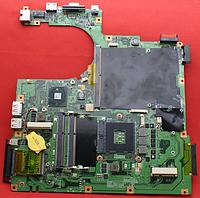 Материнская плата MSI GX640 MS-16561 (G1, HM55, MXM III, 2xDDR3 ) бу