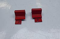 MSI GX640 заглушки на петлі бу