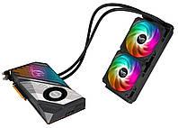 Видеокарта ASUS Radeon RX 6800 XT STRIX LC 16GB OC, фото 2