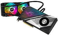Видеокарта ASUS Radeon RX 6800 XT STRIX LC 16GB OC, фото 4
