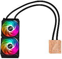 Видеокарта ASUS Radeon RX 6800 XT STRIX LC 16GB OC, фото 5