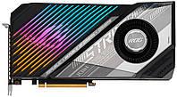 Видеокарта ASUS Radeon RX 6800 XT STRIX LC 16GB OC, фото 10