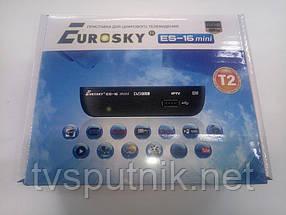 Ефірний тюнер Winquest T-2017HD (DVB-T2)