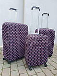 ЧОХЛИ на валізи ЧОХЛИ на валізи Мікродайвінг УКРАЇНА, фото 8
