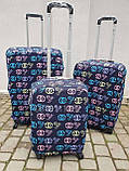 ЧОХЛИ на валізи ЧОХЛИ на валізи Мікродайвінг УКРАЇНА, фото 2