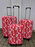 ЧОХЛИ на валізи ЧОХЛИ на валізи Мікродайвінг УКРАЇНА, фото 3