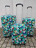 ЧОХЛИ на валізи ЧОХЛИ на валізи Мікродайвінг УКРАЇНА, фото 4