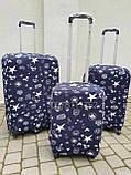 ЧОХЛИ на валізи ЧОХЛИ на валізи Мікродайвінг УКРАЇНА, фото 5