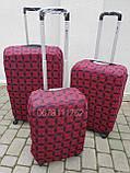 ЧОХЛИ на валізи ЧОХЛИ на валізи Мікродайвінг УКРАЇНА, фото 9
