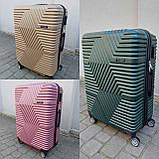 CARBON Z полікарбонат Німеччина валізи чемодани, сумки на колесах, фото 9