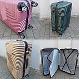 CARBON Z полікарбонат Німеччина валізи чемодани, сумки на колесах, фото 10
