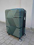 CARBON Z полікарбонат Німеччина валізи чемодани, сумки на колесах, фото 2