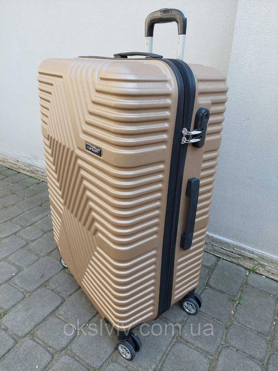 CARBON Z полікарбонат Німеччина валізи чемодани, сумки на колесах