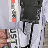 Женский спортивный  костюм с брюками *Signet*,(Турция); разм С,М,Л,ХЛ норма,цвет хаки., фото 6