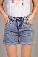 Итальянские шорты оптом Eilous Jeaus (9897) 12Є, лот 10 шт, фото 1