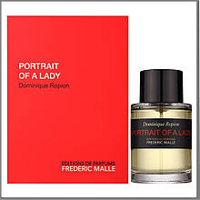 Frederic Malle Portrait Of A Lady парфумована вода 100 ml. (Фредерік Маль Портрет Леді)
