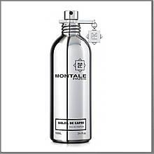 Montale Soleil de Capri парфумована вода 100 ml. (Тестер Монталь Солей де Капрі)