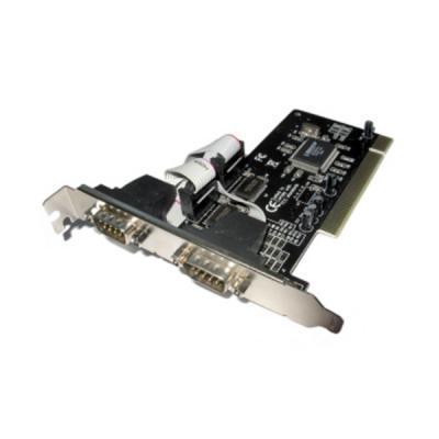 Контроллер PCI to COM Dynamode (PCI-RS232WCH)