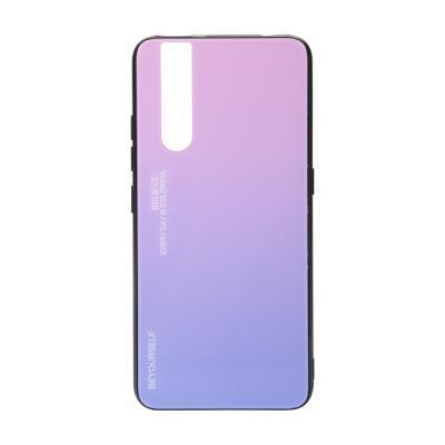 Чохол для моб. телефону BeCover Vivo V15 Pro Pink / Purple (704036)