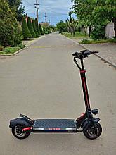 Електросамокат Crosser T4 Turbo 1500w 15000mAh