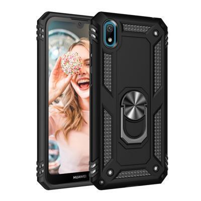 Чохол для моб. телефону BeCover Huawei Y5 2019 Black (704950)