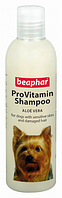 Beaphar (Беафар) Шампунь для собак облегчает расчесывание Aloe Vera Pro Vitamin 250мл