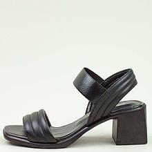 Босоніжки Allshoes 1029-D1 Ж 579546 Чорні