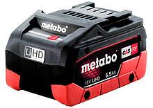 Аккумуляторная батарея Metabo LiHD 18 В, 5,5 А ч 625368000, КОД: 2403600