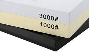 Точильний камінь Taidea T6310W 1000/3000, фото 2