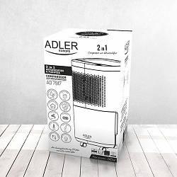Кондиціонер ADLER AD 7917 White