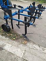 Культиватор КМ140 ТМ Заліза, фото 3
