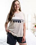 """Підама щ шортами великих розмірів Cool"""" , Nikoletta, фото 3"""