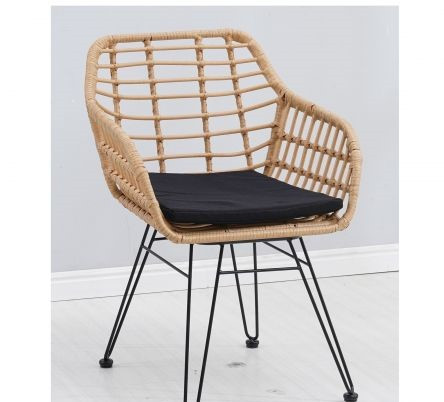 Кресло Tulum ротанг