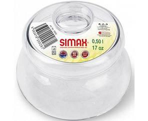 Цукорниця Simax 0,5 л (s5052), фото 2