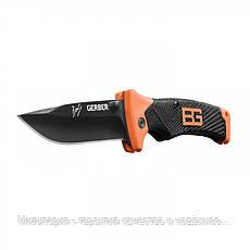 Ніж складний Gerber Bear Grylls Folding Sheath Knife блістер, фото 2