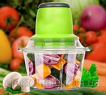 Блендер блискавка електричний Подрібнювач для овочів і фруктів