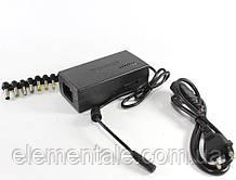 Універсальний Зарядний блок з регулюванням напруги, Адаптер живлення для ноутбуків MY-120W Зарядний laptop