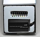 Автомобильный блок питания для ноутбуков, зарядка для ноутбука в машину, Зарядное laptop, фото 2