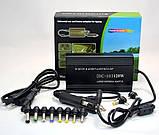 Автомобильный блок питания для ноутбуков, зарядка для ноутбука в машину, Зарядное laptop, фото 6