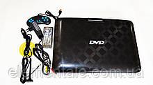 Портативний DVD-програвач Opera 1680 з Т2 15.6 Black