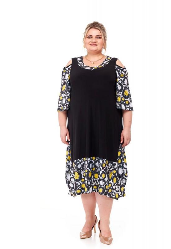 Сукня жіноча від 62 до 72 великі розміри