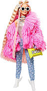 Кукла Барби Экстра Блонди и свинка Barbie Extra оригинал, фото 3