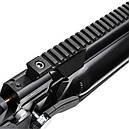 Гвинтівка пневматична Kral Knight Synthtetic PCP (4.5 мм), з попередньою накачуванням, чорна, фото 4