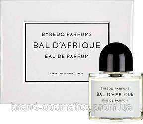 Женская парфюмированная вода Byredo Bal D'Afrique 100 мл  (Original Quality)
