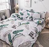 Постільна білизна, комплекти - двоспальний, полуторний, сімейний, євро, фото 2